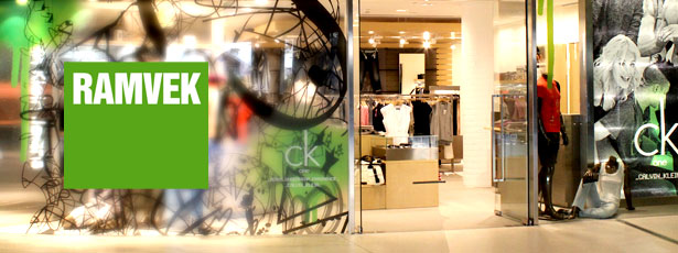 Ramvek Shopfitting
