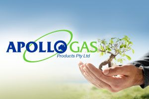 Apollo Gas Products