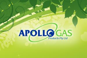 Apollo Gas Vehicle Graphics